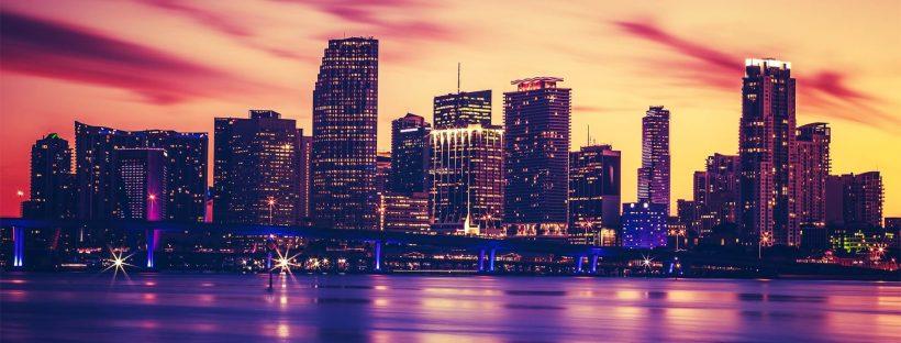 Miami | City Header Image